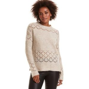 🍃💕NWT Odd Molly Mohair Wool Blend Sweater